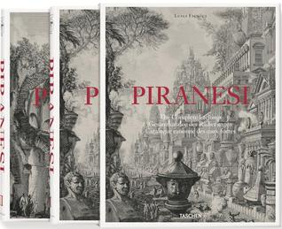 Piranesi: The Complete Etchings  by  Luigi Ficacci