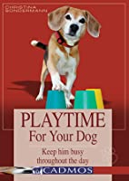 Playtime for Your Dog: Keep Him Busy Throughout the Day Christina Sondermann
