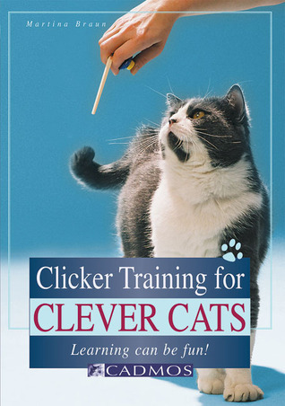 Chat to Your Cat: Lessons in Cat Conversation  by  Martina Braun