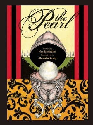 The Pearl: A Russian Love Story  by  Nan Richardson