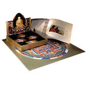 Reflections of Buddha for Every Day  by  David Crosweller