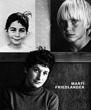 Marti Friedlander Leonard Bell
