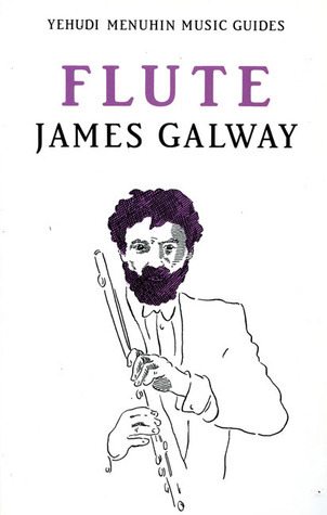 Flute  by  James Galway