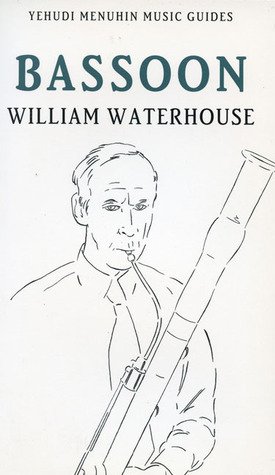 Bassoon William Waterhouse