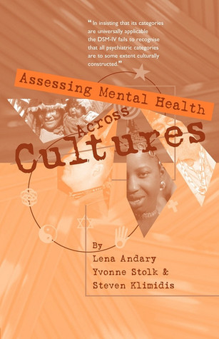 Assessing Mental Health Across Cultures. Lena Andary