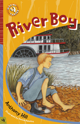 River Boy Anthony Hill