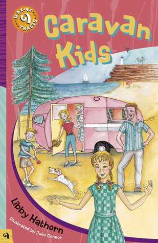 Caravan Kids Libby Hathorn