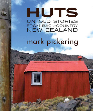 A Trampers Journey: Stories From The Back Country Of New Zealand  by  Mark Pickering