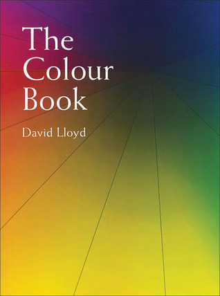 The Colour Book  by  David   Lloyd