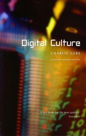 Digital Culture Charlie Gere