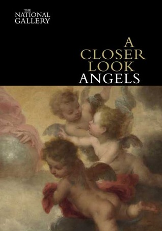 A Closer Look: Angels  by  Erika Langmuir