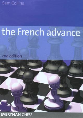French Advance CD Sam Collins