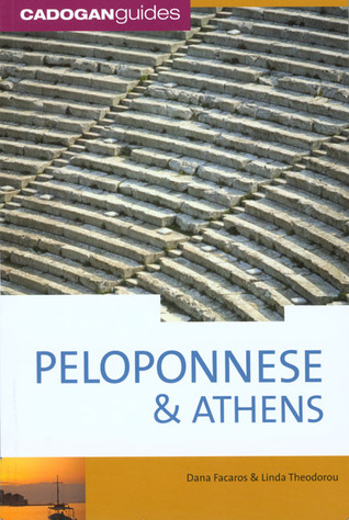 Peloponnese & Athens, 2nd Dana Facaros