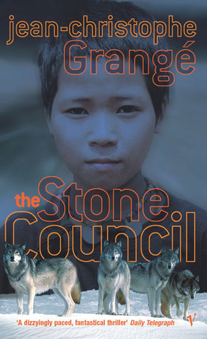 The Stone Council Jean-Christophe Grangé