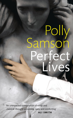Lying in Bed  by  Polly Samson