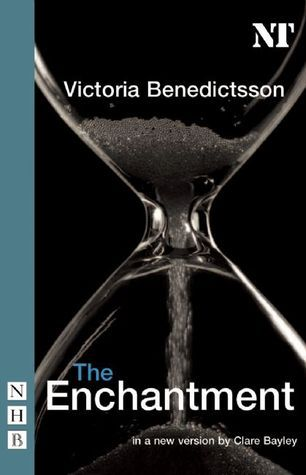 The Enchantment  by  Victoria Benedictsson