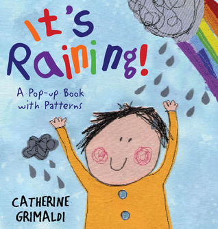 Its Raining: A 3D Activity Book Catherine Grimaldi