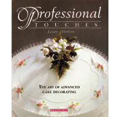 Professional touches  by  Lesley Herbert