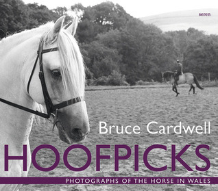 Hoofpicks: Photographs of the Horse in Wales Bruce Cardwell