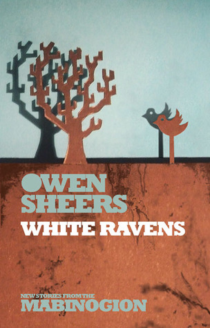 White Ravens Owen Sheers