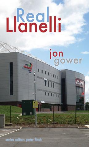 Real Llanelli Jon Gower