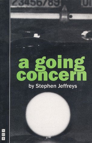 A Going Concern Stephen Jeffreys