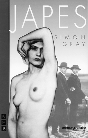 Japes  by  Simon Gray