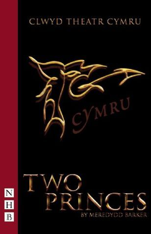 Two Princes  by  Meredydd Barker