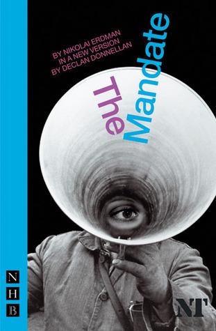 The Mandate  by  Nikolai Erdman