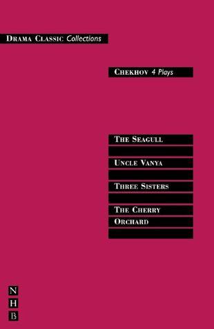 Four Plays Anton Chekhov
