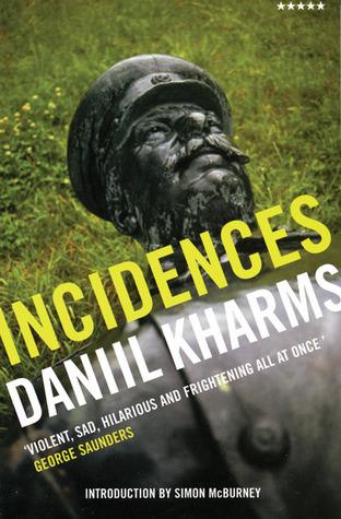 Incidences Daniil Kharms
