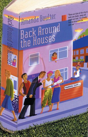 Back Around the Houses Amanda Boulter