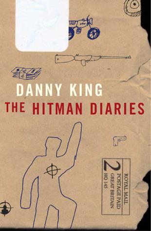 The Hitman Diaries Danny King
