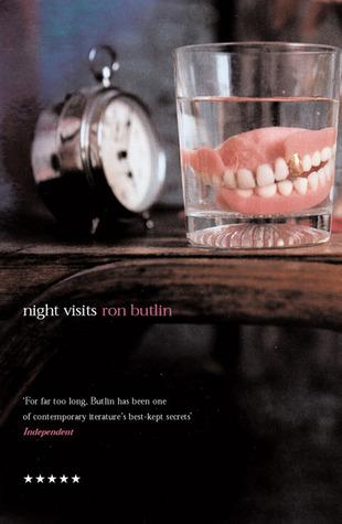 Night Visits Ron Butlin