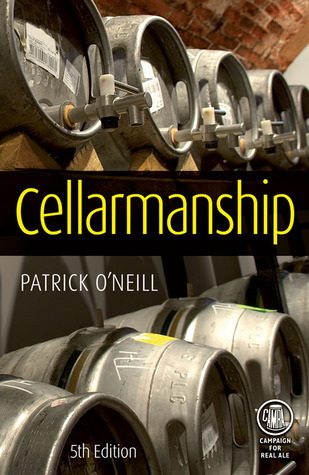 Cellarmanship  by  Patrick ONeill
