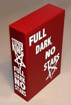 Full Dark, No Stars: Archival Glow-In-The-Dark Slipcased Set  by  Stephen King