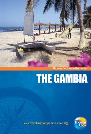 Traveller Guides The Gambia 3rd Thomas Cook Publishing