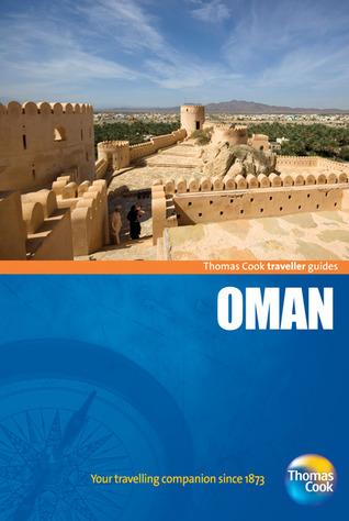 Oman  by  Diana Darke