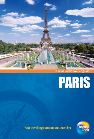 Traveller Guides Paris, 5th  by  Thomas Cook Publishing