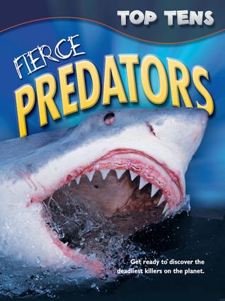 Fierce Predators TickTock Books Ltd.