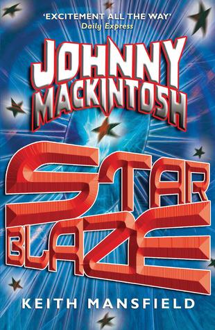 Johnny MacKintosh en de supersnelle augurk  by  Keith Mansfield