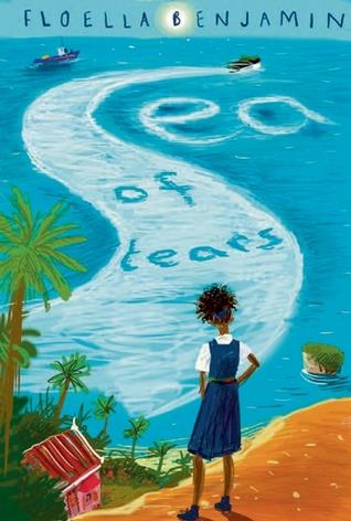 Sea of Tears Floella Benjamin