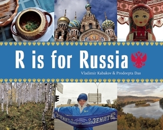 R Is for Russia  by  Vladimir Kabakov