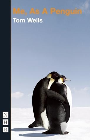 Me, As A Penguin Thomas William Wells