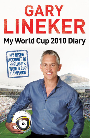 The Celebrity Cookbook  by  Gary Lineker