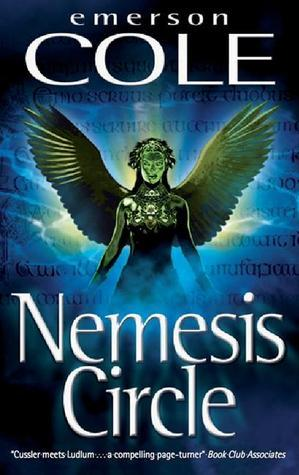 Nemesis Circle  by  Emerson Cole