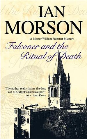 Falconer and the Ritual of Death (William Falconer, #6) Ian Morson
