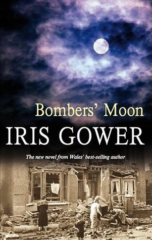 Bombers Moon Iris Gower