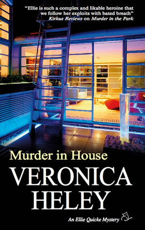 Murder in House (Ellie Quicke, #10)  by  Veronica Heley