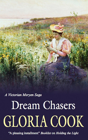 Dream Chasers  by  Gloria Cook